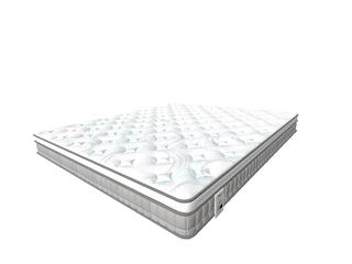 瑞德家居 喜临门制作·5号垫 自力筒袋装弹簧 3D环保椰棕  2cm乳胶  抗菌防螨面料 1.8*2.0m床垫
