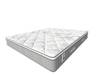 瑞德家居 喜临门制作·6号垫 邦尼尔弹簧 3cm乳胶 三防面料 1.5*2.0m床垫