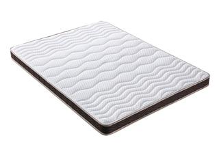 瑞德家居 喜临门制作·9号垫  3D环保椰棕  抗菌防螨面料 1.2*1.9m  6cm厚床垫