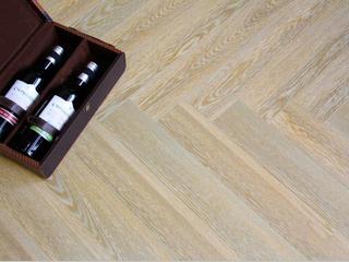 古代繁复 复合强化地板 麻面 暖色系列 环保地板