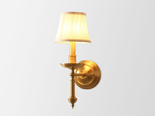 美式MC292-1W铜灯 单头壁灯(包邮)(不含光源)