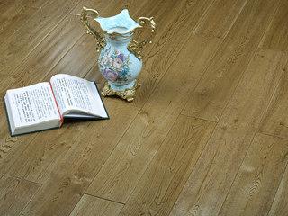 实木仿古欧橡实木地板