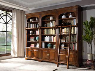 格蕾六门书柜(F1款)