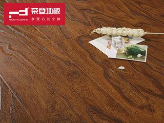 仿实木强化地板 复合木地板12mm 新斑驳古韵系列 榆巧恋曲 环保地板 GY89