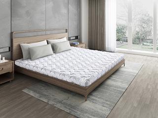 子爵B款14cm薄垫 护脊椎环保棕 天然东南亚进口乳胶垫 1.5*2.0米可定制床垫(包邮 送货到家)
