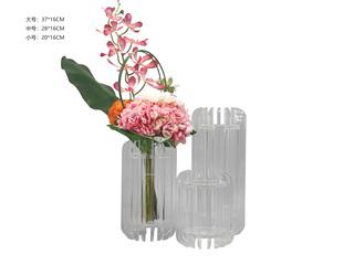 现代简约 HY2020213A/B/C花瓶组合(A+B+C)