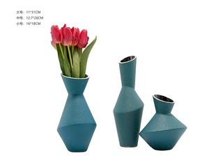 现代简约 HY2020149A/B/C花瓶组合(A+B+C)