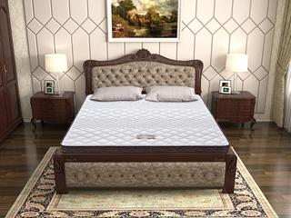 ·酷睡酷睡宝6cm 1.2*1.9 天然椰棕透气双面床垫 针织面料柔软亲肤床垫