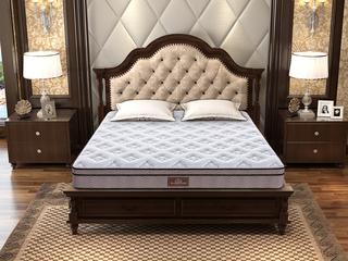 ·酷睡2号垫 1.5*2.0 正面乳胶反面椰棕环保床垫 米软硬双面冬夏两用床垫