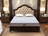 喜临门·酷睡2号垫 1.8*2.0 正面乳胶反面椰棕环保床垫 米软硬双面冬夏两用床垫