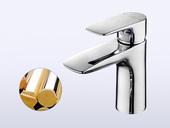 TOTO 铜合金台式 起泡吐水 单柄双控淋浴水嘴(单孔)