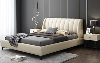 藝家 輕奢風格 豪華款1.8*2.0米床